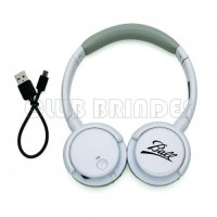Head Fone Bluetooth