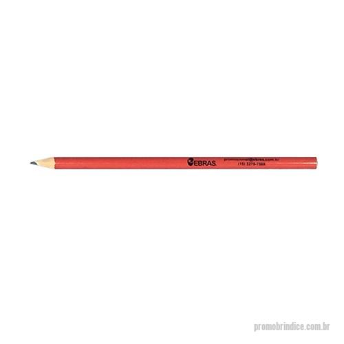 0197635bb Lápis personalizados - Lapis personalizado com ou sem borracha