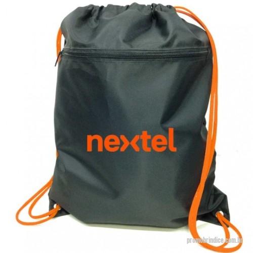 924b5f1e1 Mochila saco personalizada - Mochila saco com bolso frontal.produzida em  nylon 210 ou emborrachado