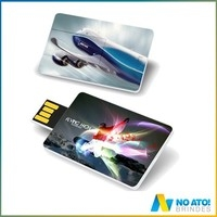 Pen Card Personalizado | MINI PEN CARD - NOATO BRINDES