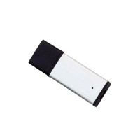 Pen Drive Prata 4GB