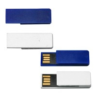 Pen Drive Clips Color