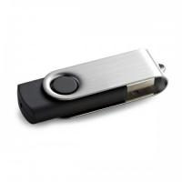 Pen drive. Interface 3.0. Capacidade: 16GB. 56 x 19 x 10 mm