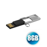 MINI PEN DRIVE COM 8GB